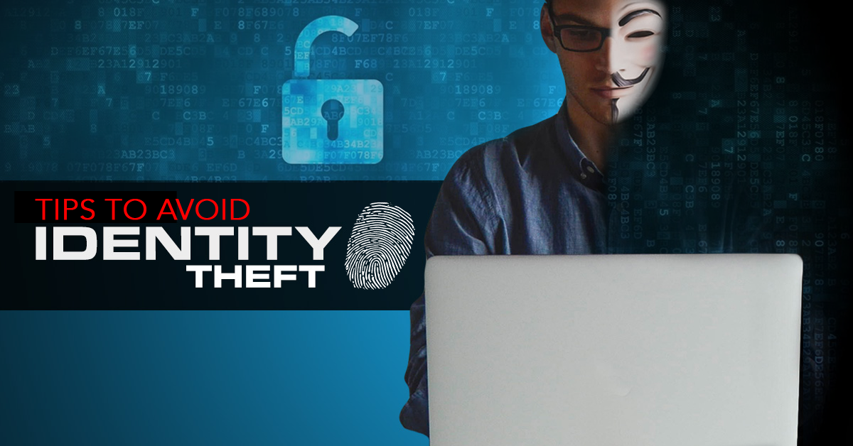 Tips-To-Avoid-Identity-Theft