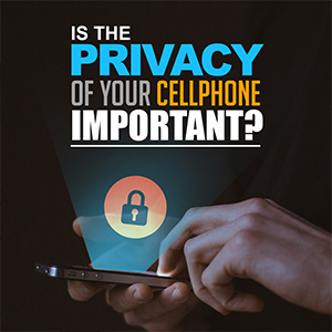 Bo Dietl Shares: Is The Privacy Of Your Cell Phone Important?