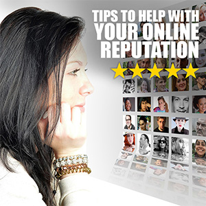 Bo Dietl Shares: Tips To Help With Your Online Reputation!