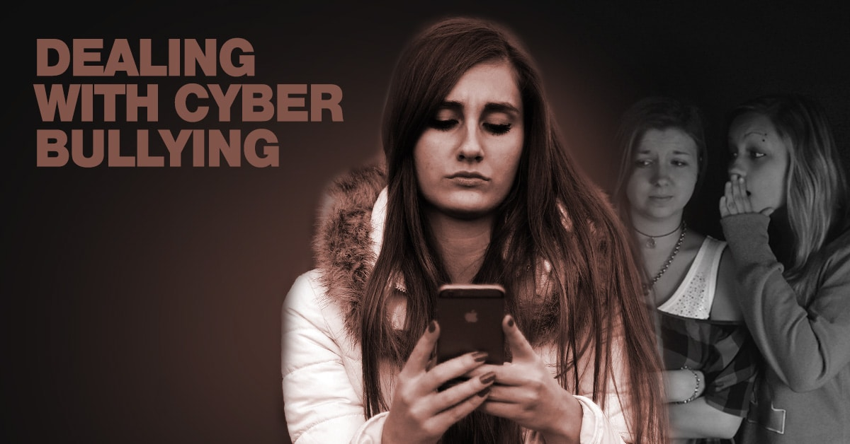 Bo Dietl Shares: Dealing With Cyber Bullying - 7 Important Tips