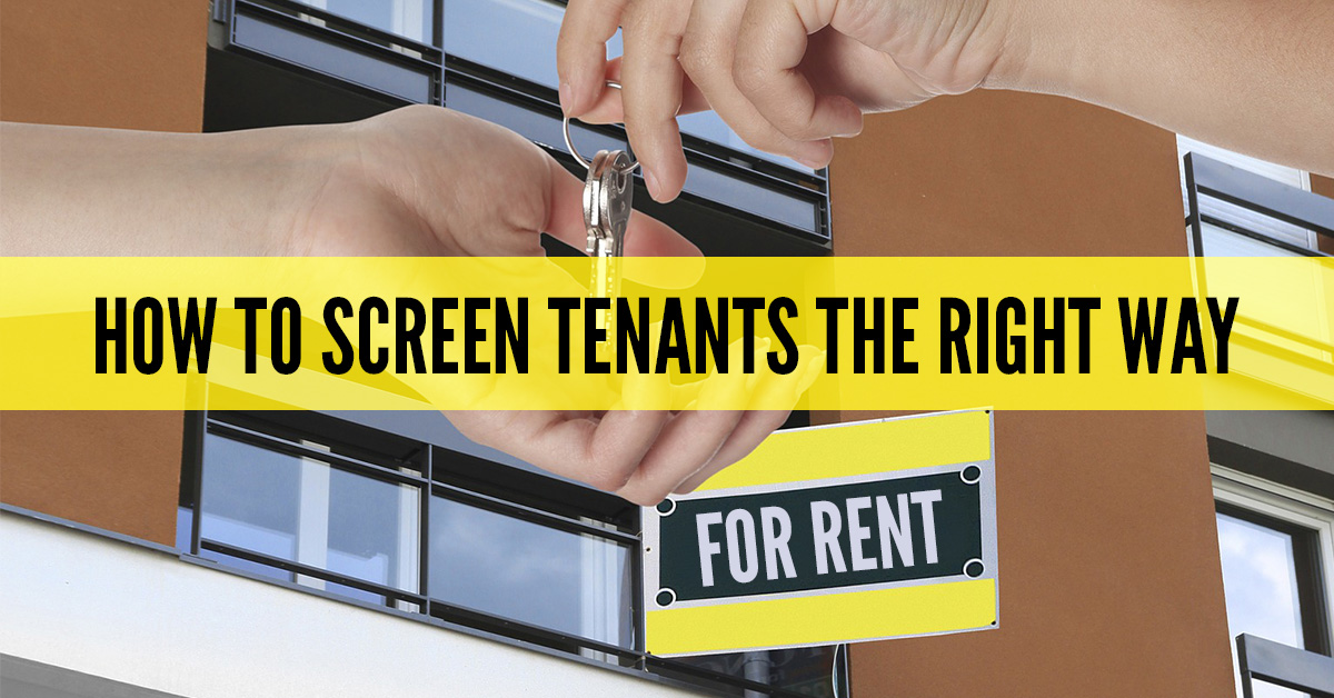 How-To-Screen-Tenants-The-Right-Way