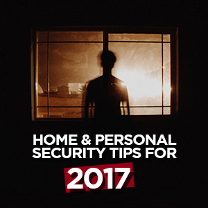 Stay Safe With These Home And Personal Security Tips