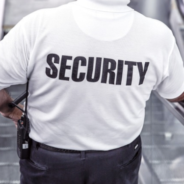 Tips To Help You Hire A Private Security Guard