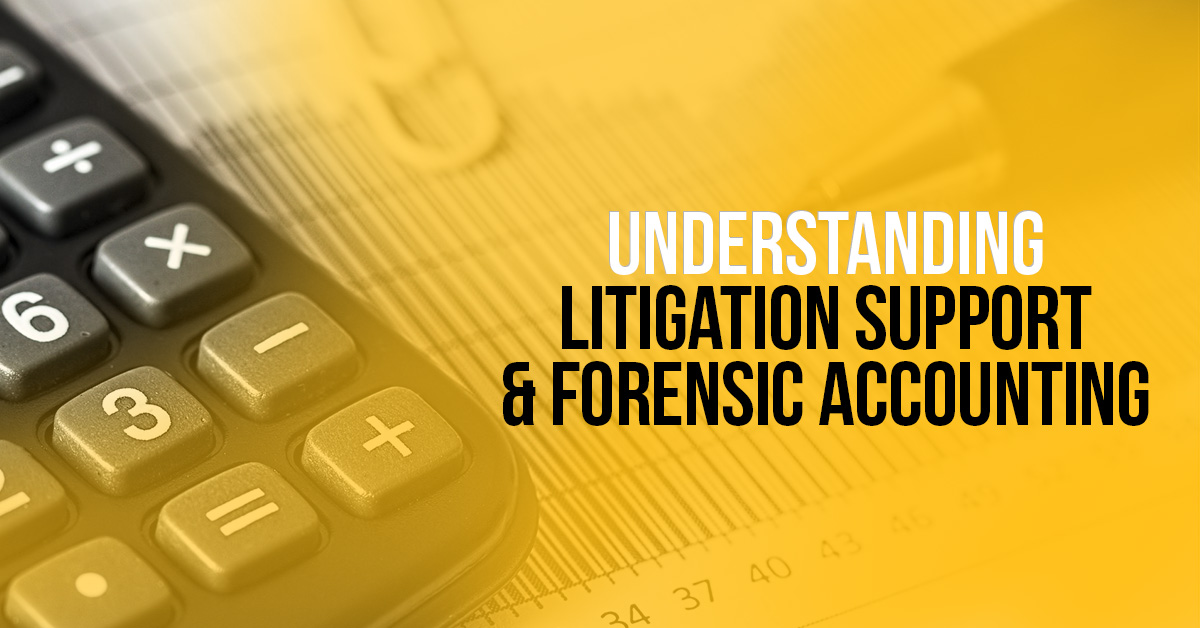 Detect & expose fraud with a forensic accounting degree