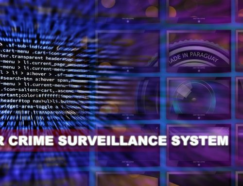 Why It's Important To Have A Cyber Crime Surveillance System In Place