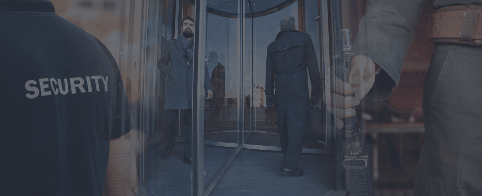 Guard-Services