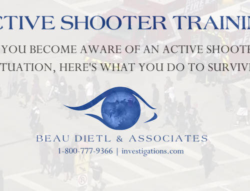 Active Shooter Assessment and Response Plan