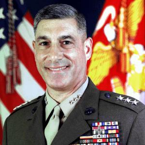 General Frank Libutti