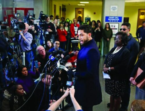 """Jussie Smollett case: All the questions we need answered, and why his career is still """"over"""""""