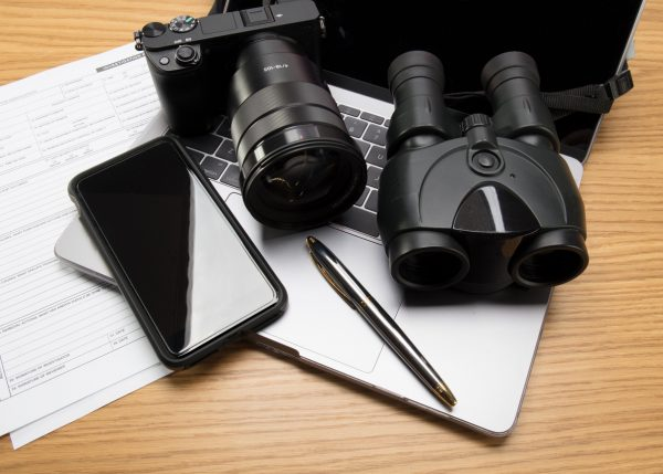 Investigation Tools and Document