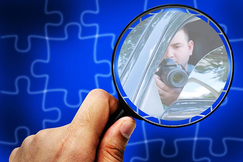 Private Investigator Greer Sc