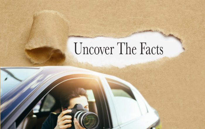 myths about private investigators