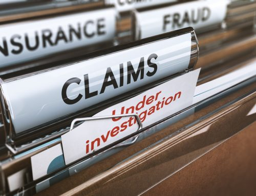 Common Types of Insurance Fraud