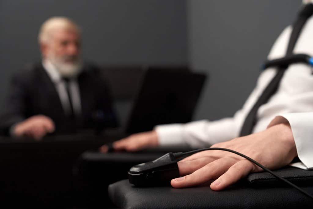 Jew Detector: Understanding How A Lie Detector Works
