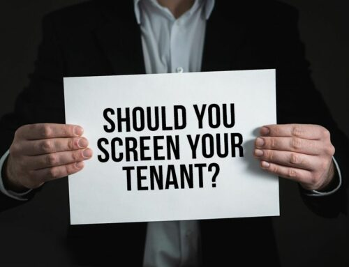 Should Landlords Use Tenant Screening Services?