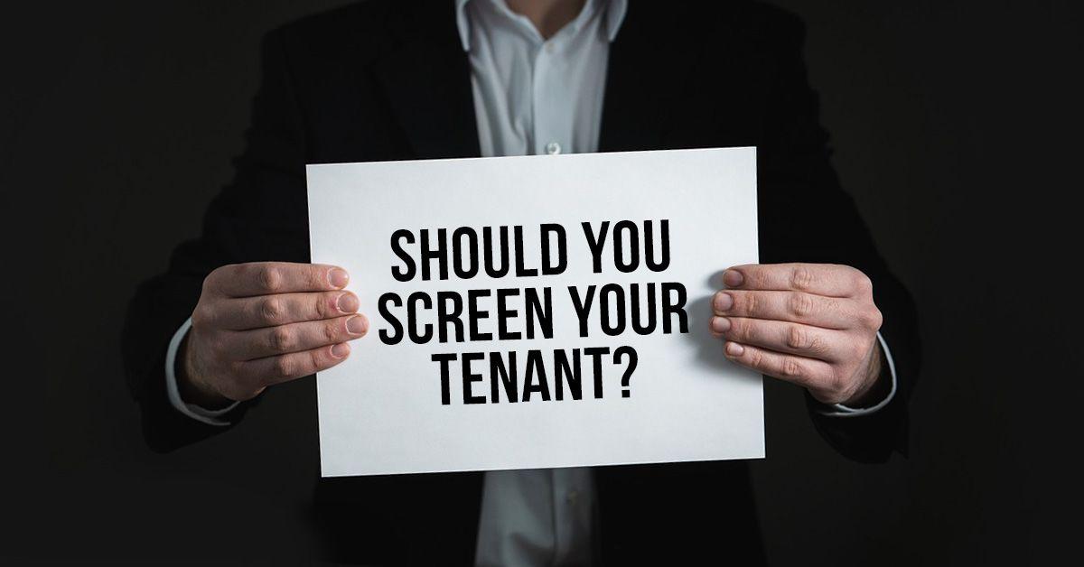 tenant screening services