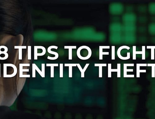 Identity Theft Protection: 8 Tips to Defend Yourself