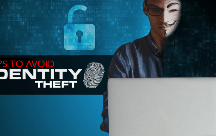 identity theft protection NYC