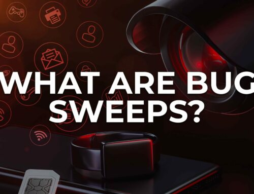 What Are Bug Sweeps?